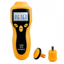Tachimetro digitale